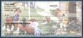 Barnyard Buddies Checks - 4 - hover to see enlarged image