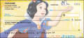 Disney Princess Checks - 7 - hover to see enlarged image