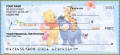 Disney Winnie the Pooh Checks - 2 - hover to see enlarged image