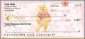 Disney Winnie the Pooh Checks - 3 - hover to see enlarged image