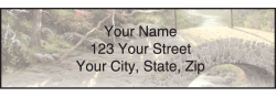 Serenity Address Labels - click to view product detail page