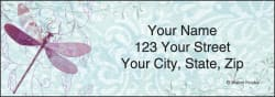 Zen Address Labels - click to view product detail page