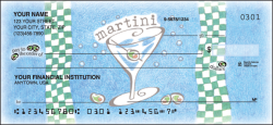 After Five Martini Checks - click to view product detail page