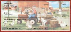 Barnyard Buddies Farm Checks - click to view product detail page