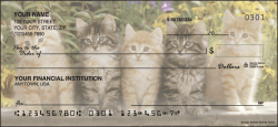 Kitty Review Checks - click to view product detail page