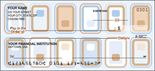 Geometric Checks - enlarged image