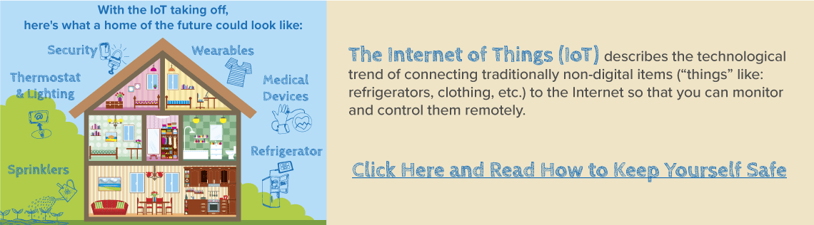 The Internet of Things - Click to Learn More