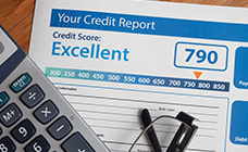 Regularly check your credit report.