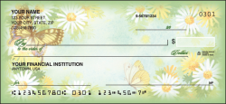 Flower Garden Checks - click to view product detail page