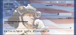 American Heroes Firefighter Checks - click to view product detail page