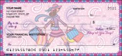 Pampered Girls Checks - click to view product detail page