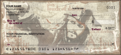 Disney Pirates of the Caribbean Checks - click to view product detail page