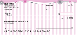Pretty in Pink Checks - click to view product detail page
