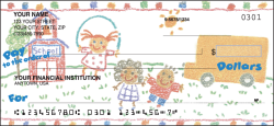 School Memories Checks - click to view product detail page