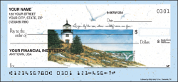 Song of the Sea Lighthouse Checks - click to view product detail page