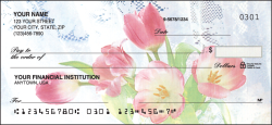 Tulip Whispers Checks - click to view product detail page