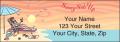 Pampered Girls™ Labels - 3 - hover to see enlarged image