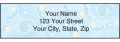 Simply Paisley Labels - 1 - hover to see enlarged image