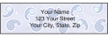 Simply Paisley Labels - 4 - hover to see enlarged image