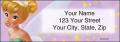 Disney Tinker Bell Labels - 3 - hover to see enlarged image