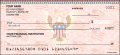 America the Beautiful Checks - 3 - hover to see enlarged image