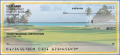 Golf Escapes Checks - 1 - hover to see enlarged image