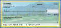 Golf Escapes Checks - 2 - hover to see enlarged image
