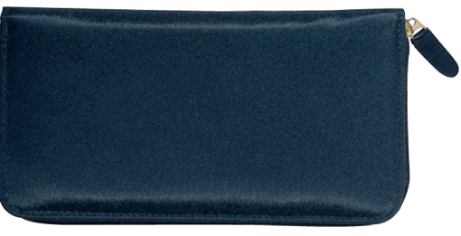 Elite Microfiber Checkbook Cover - enlarged image