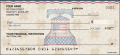 America the Beautiful Checks - 2 - hover to see enlarged image
