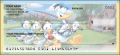 Disney Mickey's Adventures Checks - 3 - hover to see enlarged image