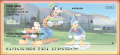 Disney Mickey's Adventures Checks - 4 - hover to see enlarged image