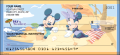 Disney Mickey's Adventures Checks - 6 - hover to see enlarged image