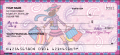 Pampered Girls™ Checks - 1 - hover to see enlarged image