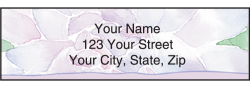 Beautiful Blessings Address Labels - click to view product detail page