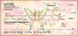 Garden Fairies Checks - click to view product detail page