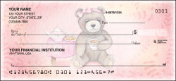 Teddy Bears Checks - click to view product detail page